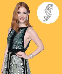 Jessica Chastain's Piaget