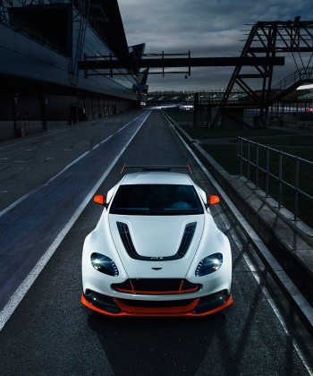 Aston Martin's Big Reveal