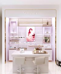 The Biologique Recherche medical spa has debuted at the Bal Harbour Shops