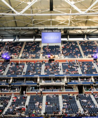 Go Inside Two US Open Tennis Championship VIP Suites