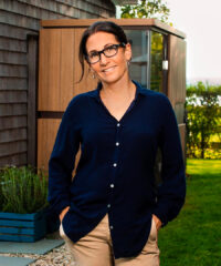 How The Founder of Bobbi Brown Cosmetics Relaxes