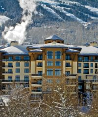 Book The $45,000 Aspen Snowmass Experience