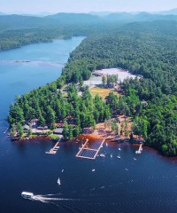 5 of the Most Elite Summer Camps