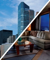 Room Request! The Ritz-Carlton New York, Battery Park