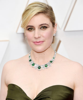 See Who Wore Armani Beauty at The Oscars