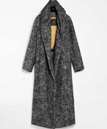 Shop 8 Long Hem Coats to Wear This Fall