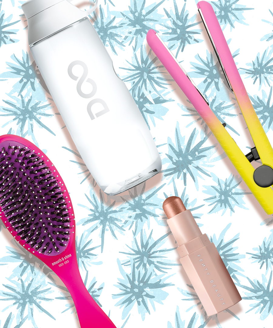 Labor Day Weekend Beauty Must-Haves