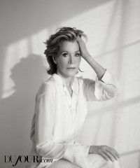 The One and Only Jane Fonda