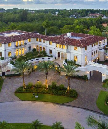 Marc Anthony Has Listed His $27 Million Florida Estate