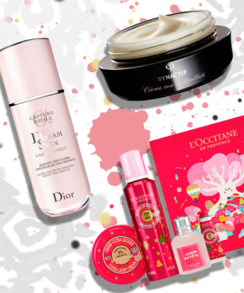 Give The Gift of Glowing Skin This Season