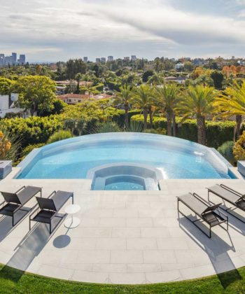 Tour a $36.5 Million Beverly Hills Residence