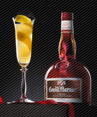 Drink DuJour: Grand 75