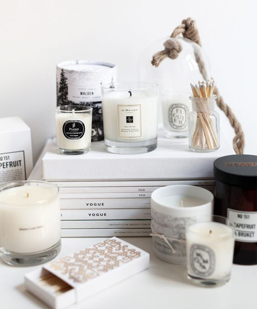 The 7 Most Decadent Candles