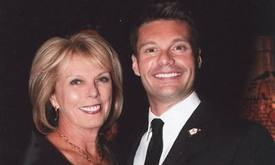Ryan Seacrest Shows Some Southern Hospitality – Gallery