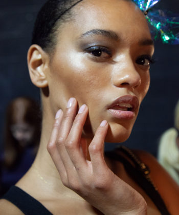 Get Brandon Maxwell's NYFW Manicures