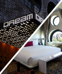 Room Request! Dream Downtown