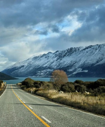 The Bucket List: Queenstown, New Zealand