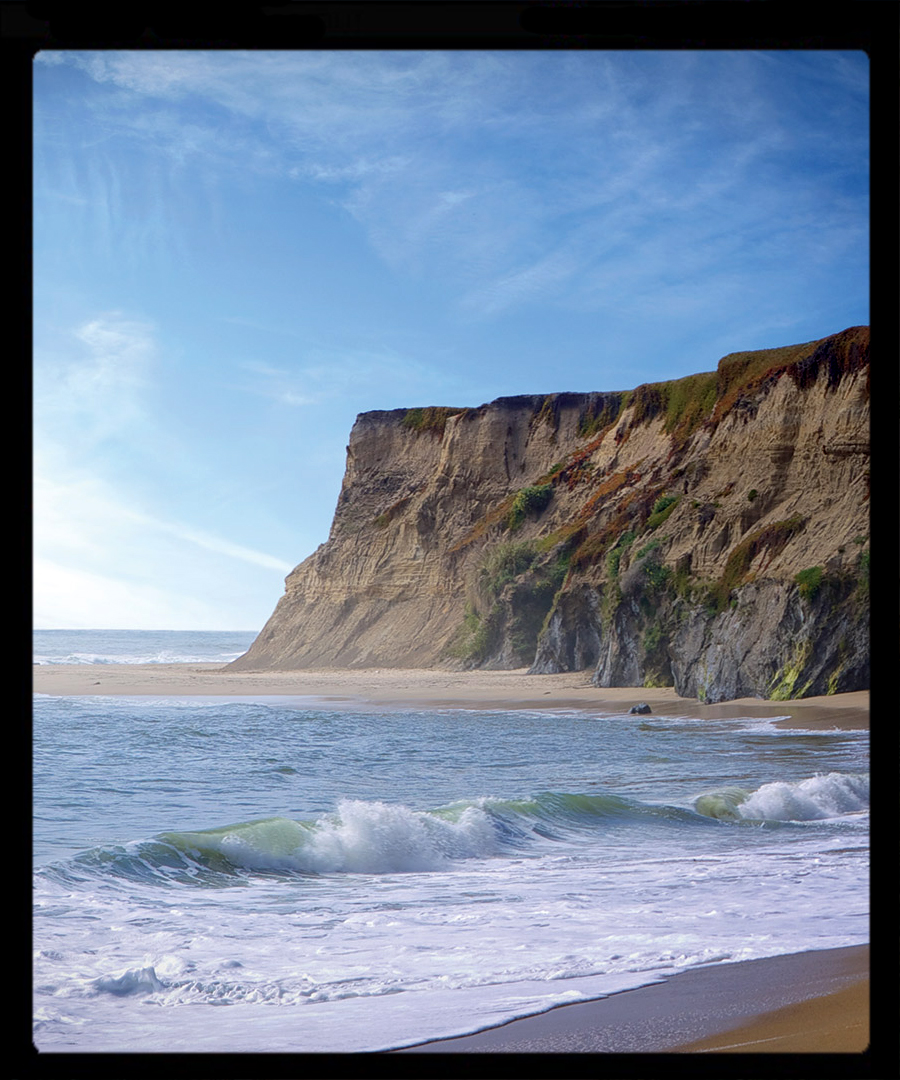 The Weekender: Half Moon Bay