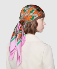Shop The Spring Scarves We Love This Season