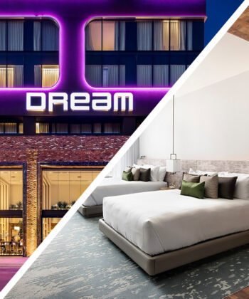 Room Request! Dream Hollywood