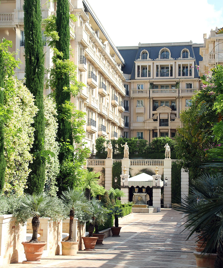 Travel Guide: Monte Carlo with Kids