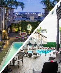 Room Request! Grafton on Sunset