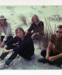 Grammy-Nominated Cage the Elephant