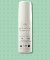 Obsession DuJour: Intelligent Nutrients Hand Sanitizer