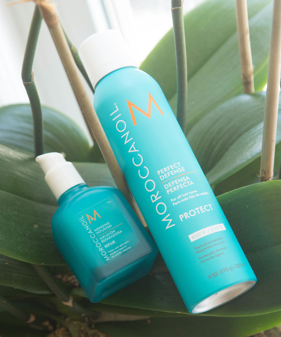 Moroccanoil Launches Fearless Beauty Campaign