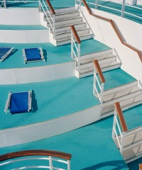 Cruise Ships with Unique Amenities