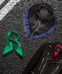 Mulberry's Biker-Inspired Capsule Collection