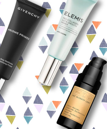 The Most Moisturizing Makeup Primers