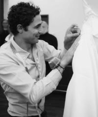 Zac Posen on Designing for the New York City Ballet