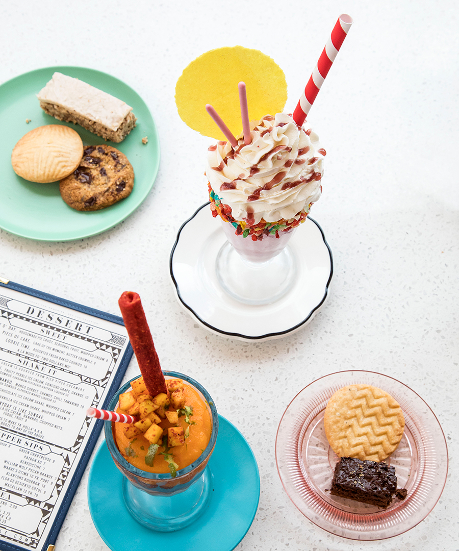 Best Boozy Ice Cream Floats