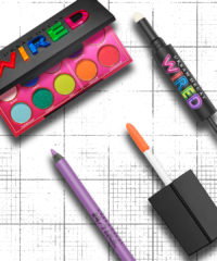 Go Wild With Urban Decay's Wired Collection