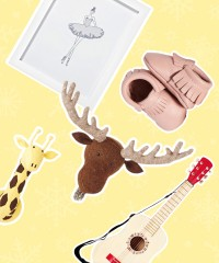 Cute, Quirky and Downright Adorable Gifts for Kids