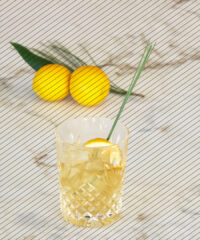 Drink DuJour: Jack Pine Cocktail