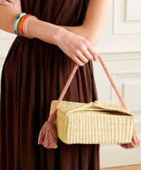 Straw Bags to Add to Your Summertime Wish List