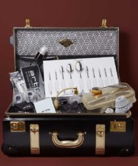 Shop the $30,000 Limited-Edition Fantasy Travel Kit from Artis