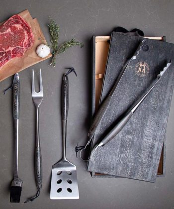 Grill Tools and Accessories For a Hot Summer
