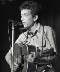 """A new biography of Bob Dylan takes us back to the writing of his seminal song """"Like a Rolling Stone"""" in 1965"""