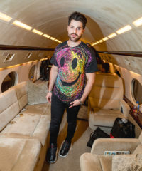 Carnival Tour Diary With Brazilian DJ Alok