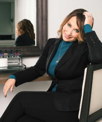 A Day In The Life: Deborah Lippmann