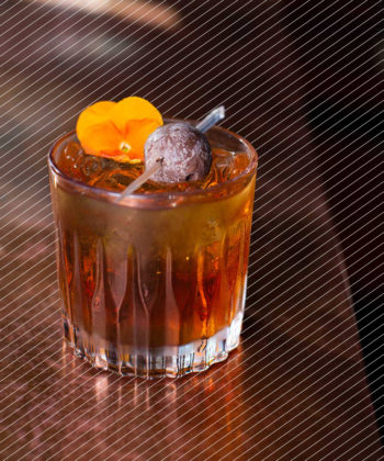 Drink DuJour: Autumn in Chelsea