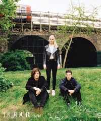 The Spiritual Sounds of London Grammar