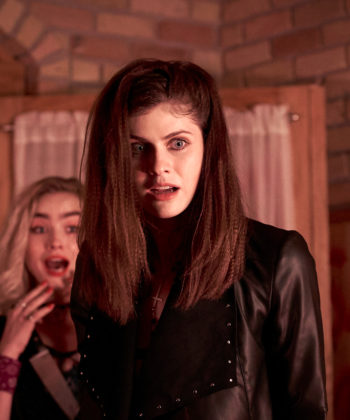 Alexandra Daddario's Latest Role Might Surprise You