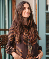 Bay Area native Erica Tanov is the owner of three boutiques in Berkeley, Larkspur and Los Angeles