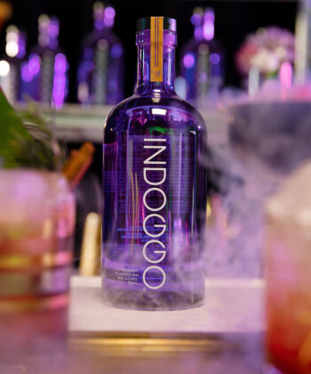 "Snoop Dogg teamed up with Trusted Spirits to create a new gin that pairs perfectly with his hit song ""Gin and Juice"""