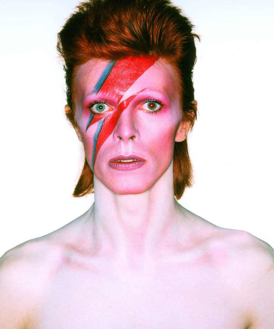 David Bowie Exhibit Releases New Details