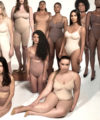 Kim Kardashian West Launches SKIMS